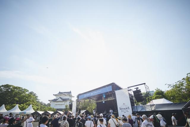 画像1: ベイクルーズグループ初の野外フェス「ベイクルーズフェス名古屋」が11,000人動員!