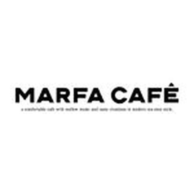 画像: MARFA CAFE (@marfacafe) 窶「 Instagram photos and videos