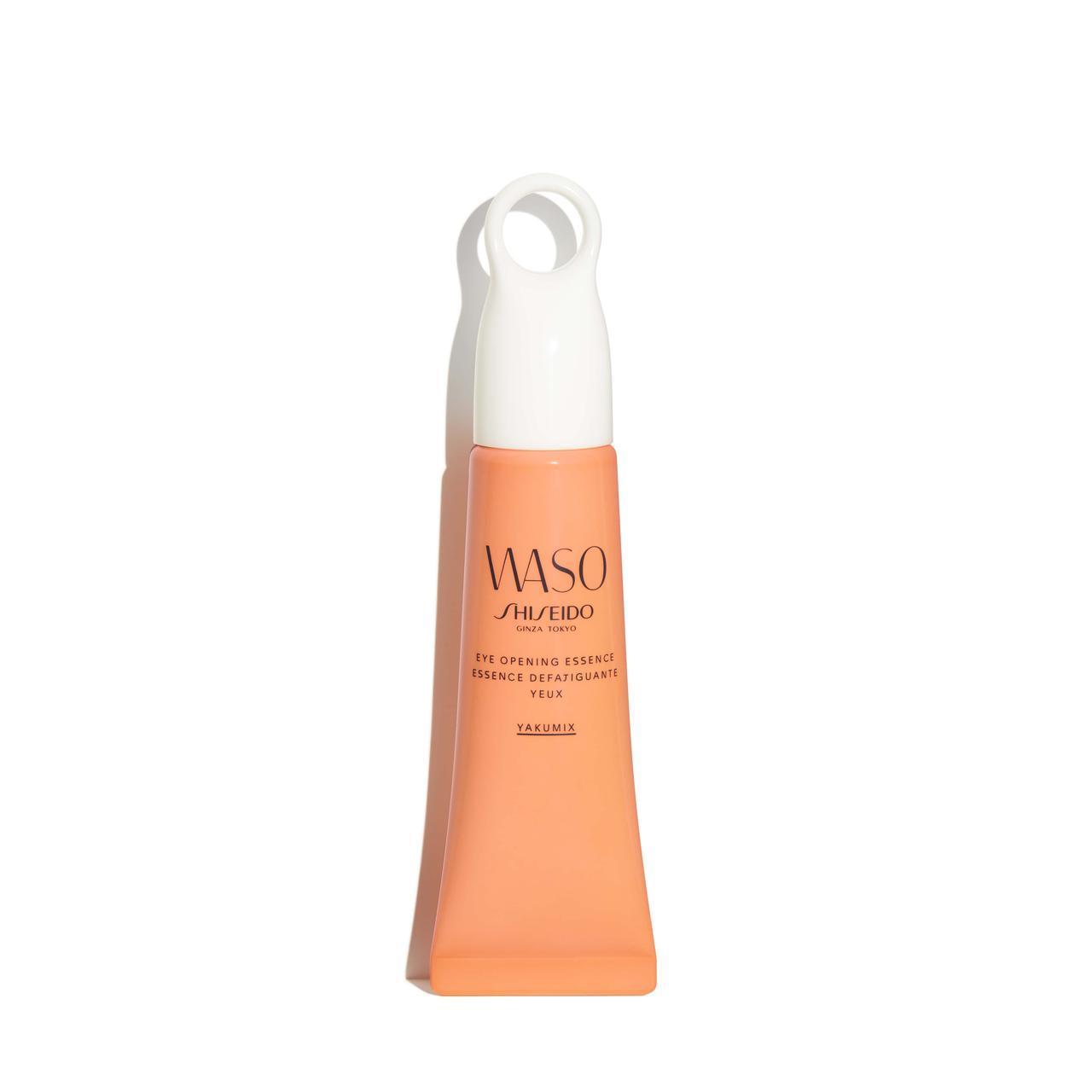 """画像3: まるで""""薬味""""のように、ほんのひと塗りで美肌へ導く「WASO」の新製品が発売"""