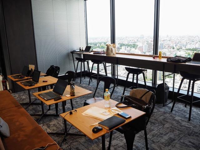 画像3: 集中力、コミュニケーション、生産性UP!新オフィスの全貌