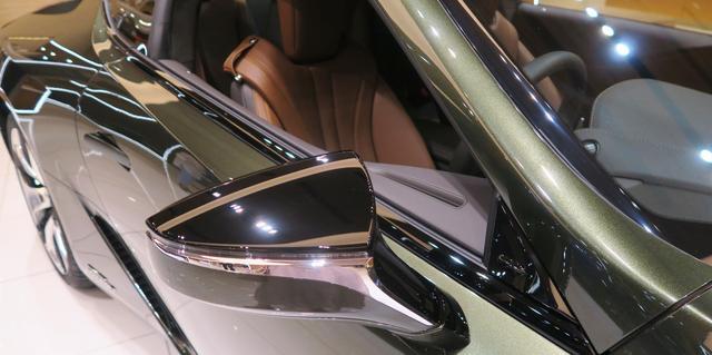 画像3: ラグジュアリークーベ「LC」の特別仕様車「PATINA Elegance」