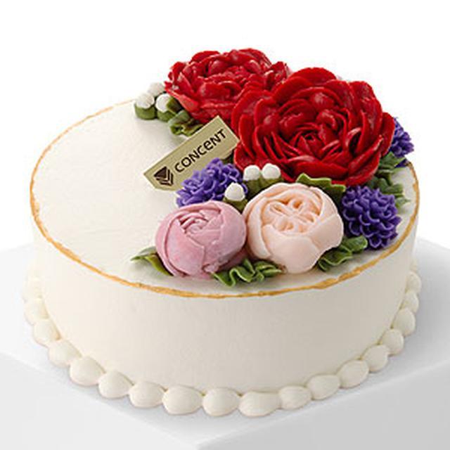 画像: 「渋谷ヒカリエ ShinQs」お渡しケーキ(2019クリスマスケーキ) | ギフト通販なら東急百貨店ネットショッピング