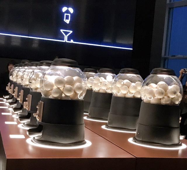 画像2: 【体験レポ】遊び心あるコンセプトカフェ!「GACHAGACHA COFFEE」オープン