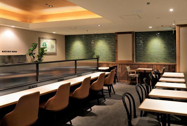 画像5: 「スタンダードコーヒー 青山」新青山ビルB1Fにオープン