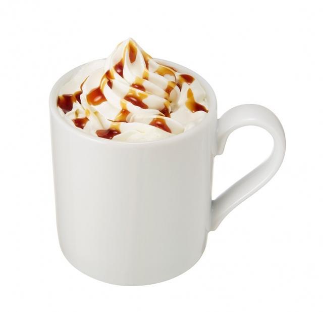 画像4: 飲むホットプリンに、ソフトクリーム×プリンのシェイク!?カフェ・ベローチェよりプリンをアレンジした3つのプリンメニューが新登場!