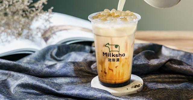 画像: Milksha | ミルクシャ公式サイト