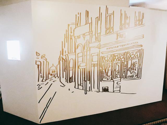 画像2: 【レポ】ベルギー王室御用達、100年の歴史のチョコレート「Madame Delluc(マダム ドリュック)」ニューオータニ店 がグランドオープン