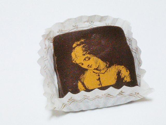 画像4: 【レポ】ベルギー王室御用達、100年の歴史のチョコレート「Madame Delluc(マダム ドリュック)」ニューオータニ店 がグランドオープン