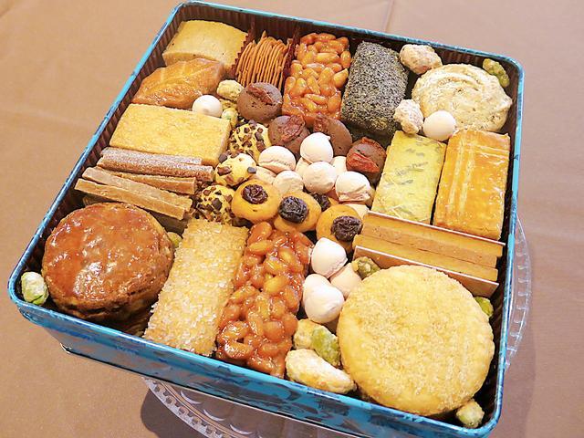 画像2: プティボワ(森の恵みクッキー)