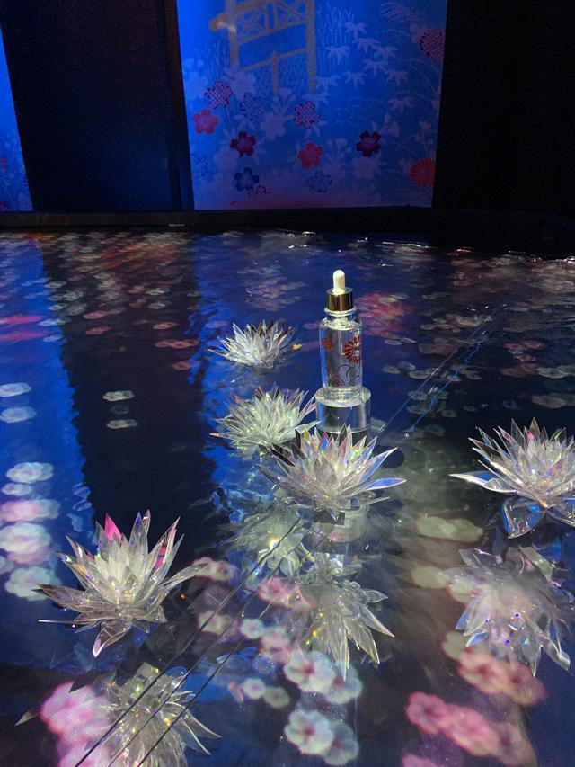 画像3: 【レポ】「クレドポーボーテ 2019 ホリデーコレクション KIMONO DREAM」新発売