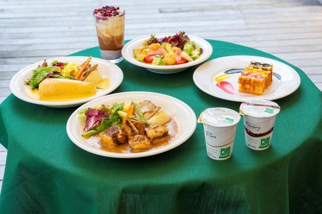 画像6: 【試食レポ】ベルギーヨーグルト専門店『PUR NATUR BELGIUM YOGURT CAFE』オープン!