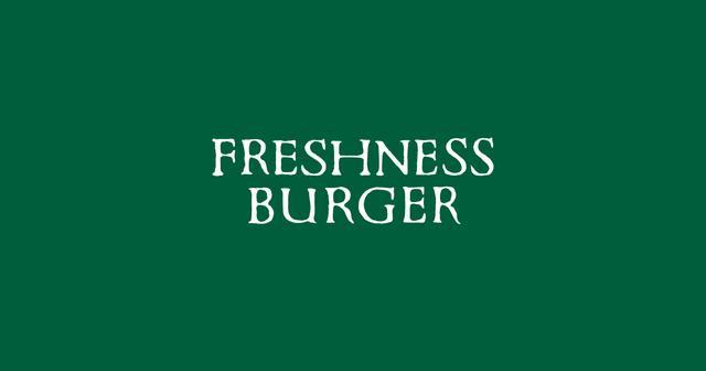 画像: アプリ | FRESHNESS BURGER フレッシュネスバーガー