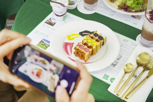 画像5: 【試食レポ】ベルギーヨーグルト専門店『PUR NATUR BELGIUM YOGURT CAFE』オープン!
