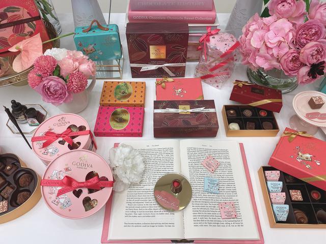 画像: 2020バレンタイン限定チョコレートは見た目もキュートなものがたくさん!