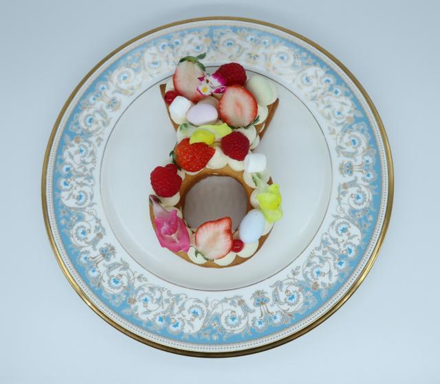 画像7: クリスマスケーキが初登場!フォトジェニックなケーキを作って食べられる「marryカフェ」
