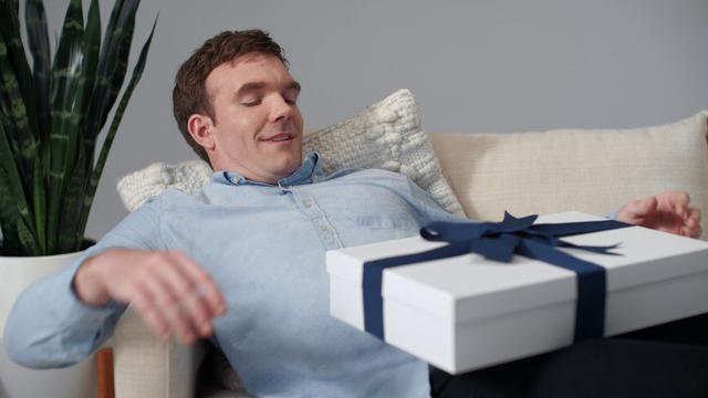 画像1: Gift the Thought その想いを、贈ろう。: Family Sleep mygap.jp