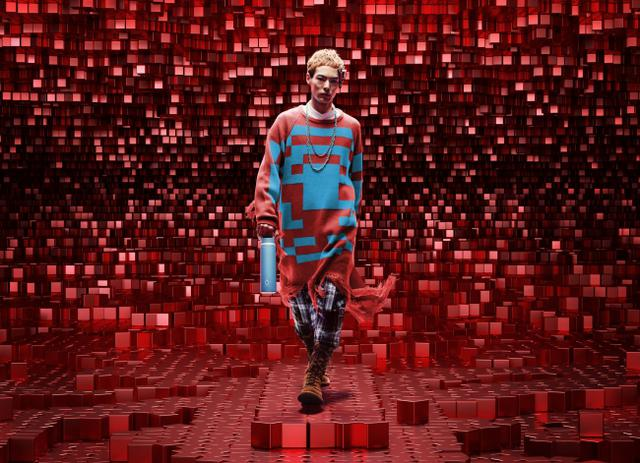 画像2: ついに発売決定!注目のスタイリスト百瀬豪氏をファッションディレクターに起用したタイガー魔法瓶『LOVE TIGER COLLECTION 2019 WINTER』