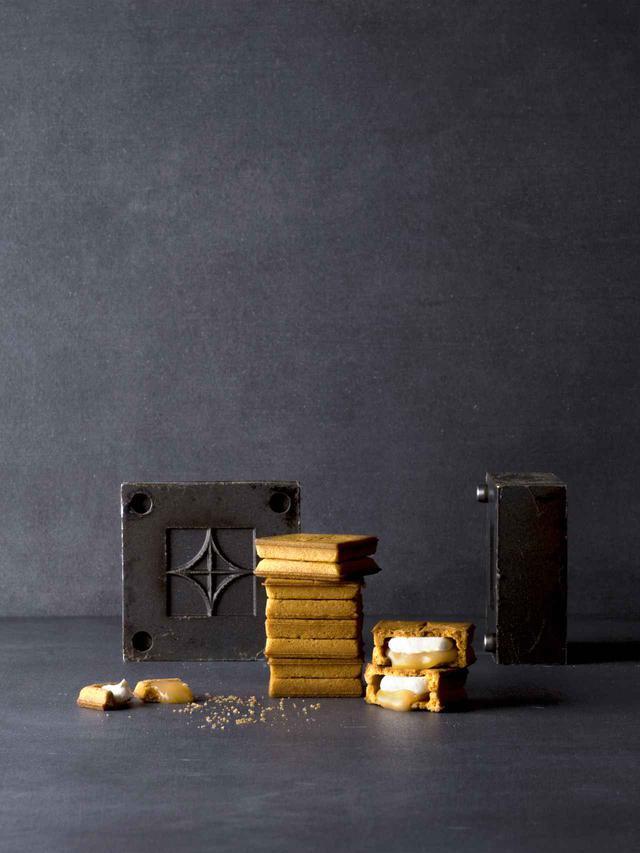 画像3: 年間2500万個を販売するバターサンド専門店「PRESS BUTTER SAND」京都で誕生した「バターサンド〈宇治抹茶〉」が東京駅店に登場!