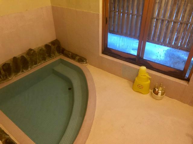 画像: 5つのお風呂が楽しめる!お肌に優しい柔らかいお湯