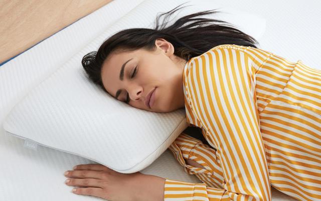 画像1: オーストラリアNo.1「コアラマットレス」より快適さとサポート力を兼ね備えたハイブリッド枕「コアラピロー」が新発売!