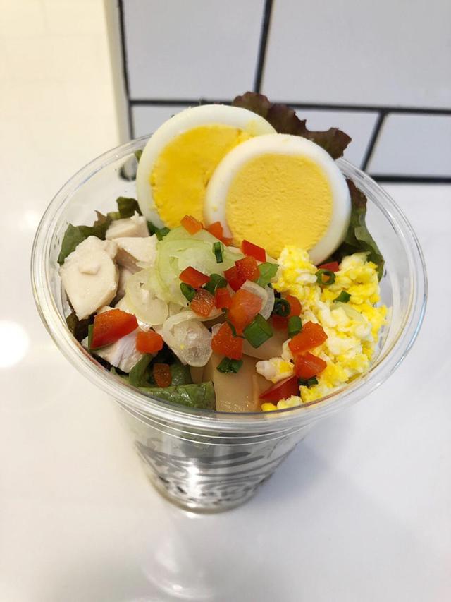 画像6: 『SHAKER noodle』シャカシャカ振って楽しい新感覚ラーメン!?ピリ辛しょうゆ味&あたたかい麺が新登場!
