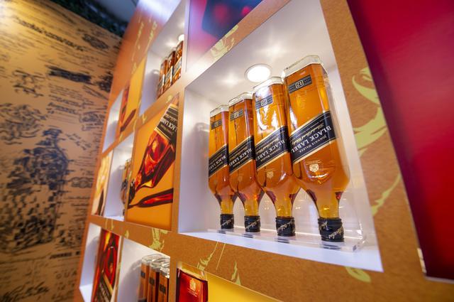 画像3: 世界No.1*スコッチウイスキーブランド「ジョニーウォーカー」による 渋谷カルチャーを堪能できるジョニーハイボールバーがオープン!