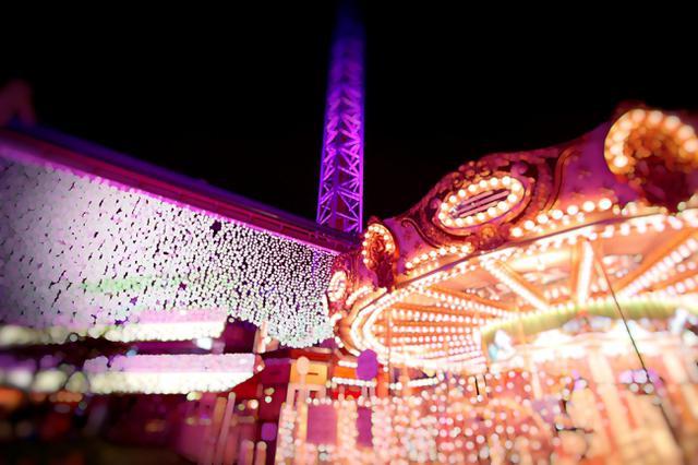 画像: 浅草花やしきと『ガールズトレンド研究所』がコラボレーション!ウィンターイベント「あえるかも、ルミヤシキ」12月8日より開催