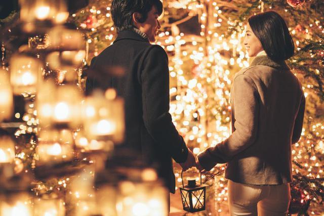 """画像2: """"非日常""""を味わえる「軽井沢高原教会 星降る森のクリスマス 2019」"""