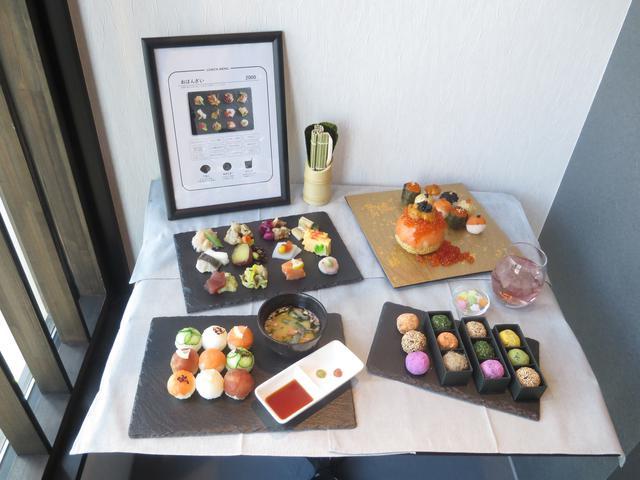 画像2: 【試食レポ】隅田川のほとりで日本文化と日本食を楽しむお店『体験型 Dining 和色 -WASHOKU-』がオープン!