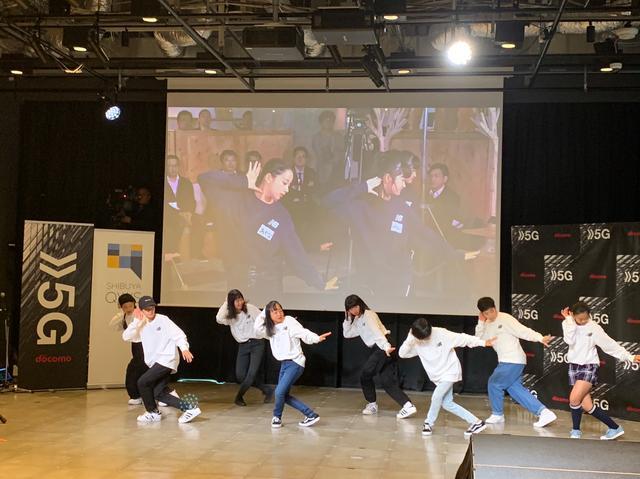 画像1: ダンスで繋がる渋谷と広島