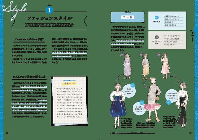 画像: 「パーソナルスタイリング」の基本を一冊に。 日々のコーディネートにも活かせる情報満載!