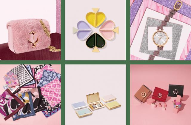 画像2: 【ケイト・スペード ニューヨーク】ギフトに特化したホリデーシーズン限定のGifting Pop-Up Shop全7店舗オープン
