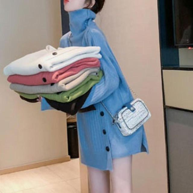 画像3: Qoo10「セーター」販売ランキング
