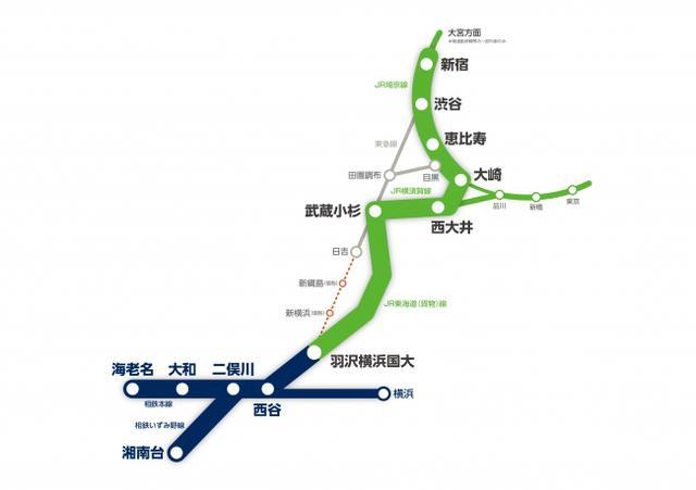 画像: 横浜にゆかりのある著名人からのメッセージも