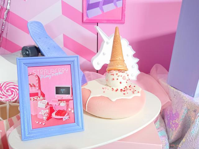 画像1: 「MELTY or NOT ムースケーキ」