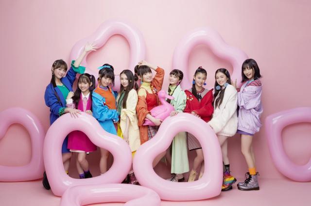 画像8: FILA×TEG TEG cheered by Girls²限定キッズウェアが新登場