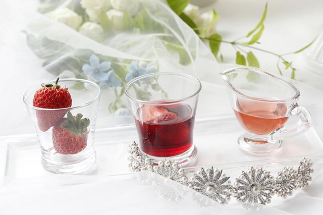 画像2: Super Sweets Buffet~Strawberry Wedding~おすすめポイント