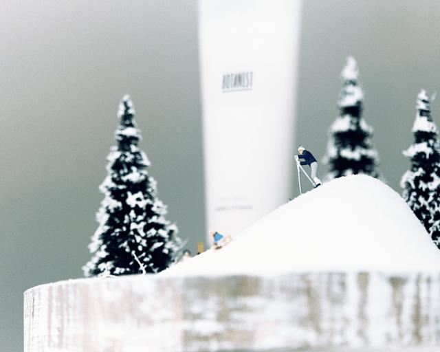 画像2: 【冬限定】BOTANIST Tokyoで、あなただけのツリードリンクを彩って!