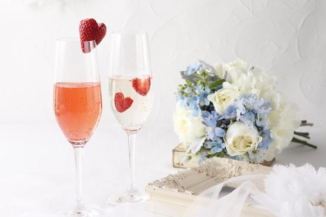 画像8: Super Sweets Buffet~Strawberry Wedding~おすすめポイント