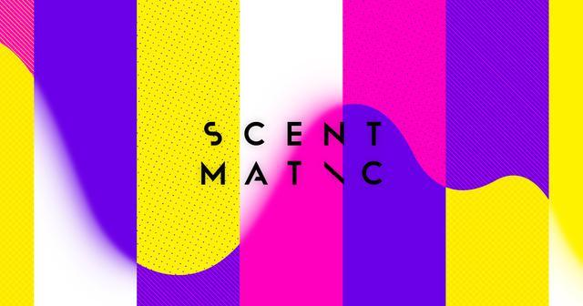 画像: 香りの超感覚体験をつくる SCENTMATIC(セントマティック)