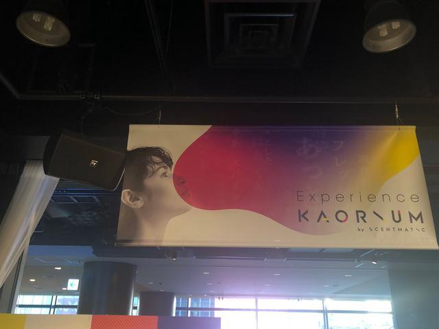 画像1: KAORIUMのコンセプトモデル