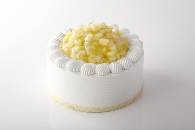 画像4: バスクチーズケーキも仲間入り!年末年始はシェアしてハッピーなホールケーキはいかが?