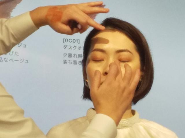 画像2: 新発売!SHIRO カランデュラメイクアップシリーズ