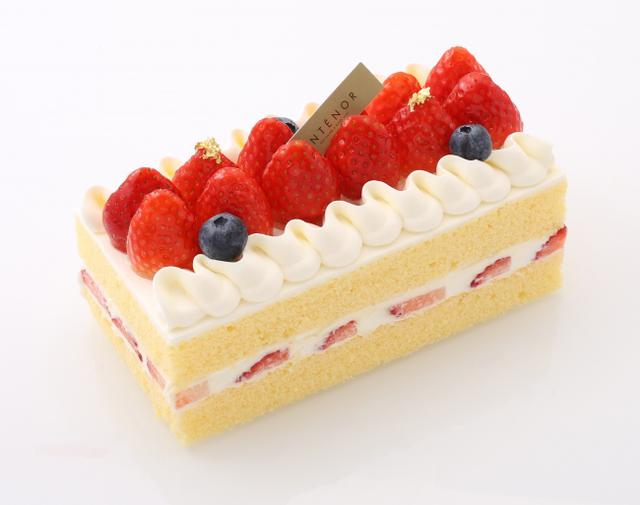 画像5: 苺づくし!あまおう苺・紅ほっぺ苺のケーキ、デザートが勢ぞろい!