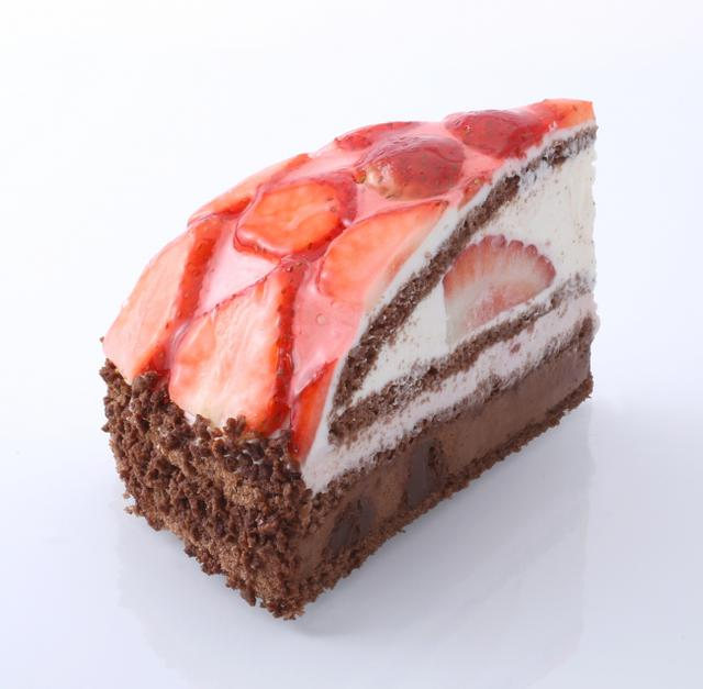 画像9: 苺づくし!あまおう苺・紅ほっぺ苺のケーキ、デザートが勢ぞろい!