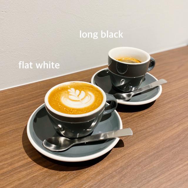 画像2: ニュージーランドの本格コーヒーが日本に初上陸! 「AUCK'S COFFEE」が大阪にオープン