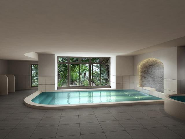 画像5: 「Lequ Okinawa Chatan Spa & Resort」3月1日、沖縄・北谷にオープン