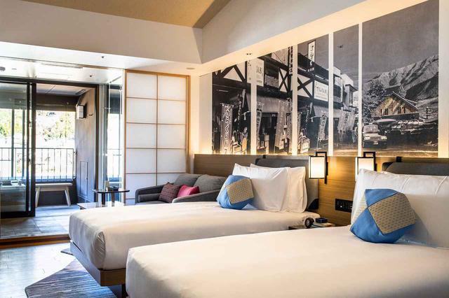 画像: 箱根強羅の過去と未来をつなぐ、クラフトマンシップとコンテンポラリーアート
