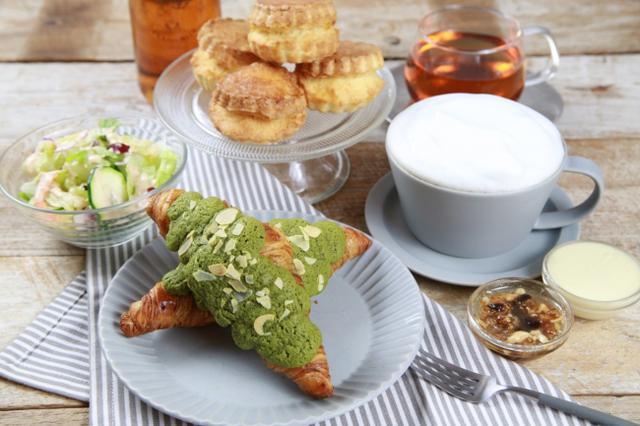 画像1: ティーラテ専門店『CHAVATY』2020年CHAVATYをぎゅっと詰め込んだ朝食はじめます!