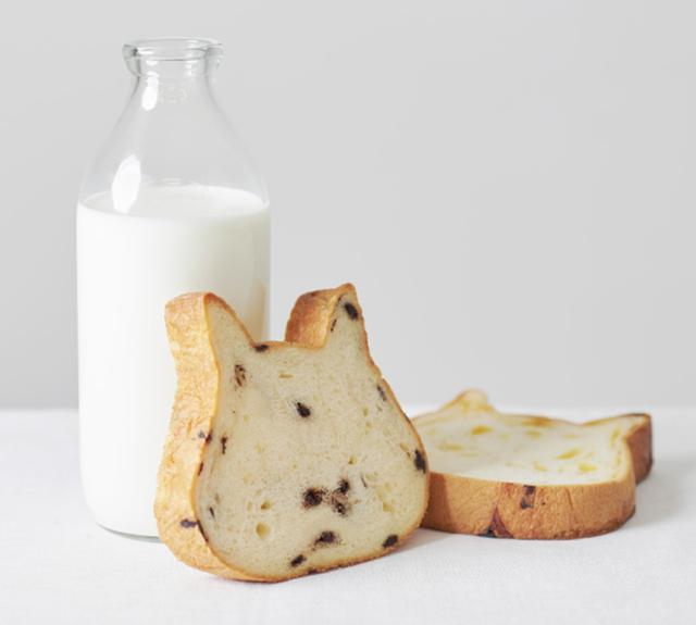 画像2: ねこの形の高級食パン専門店「ねこねこ食パン」が名古屋・栄にオープン
